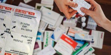 "Продавця наркотика ""Субутекс"" затримали в Тернополі оперативники"