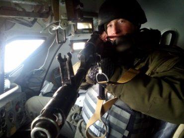 У зоні АТО загинув 21-річний боєць Ярослав Смолінський із села Дітківці Зборівського району