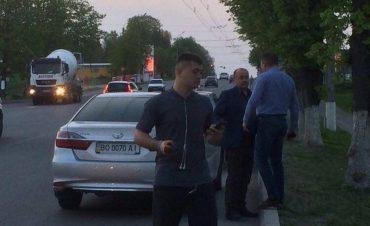 Вибух на подвір'ї ректора Крисоватого: поліцейські розпочали кримінальне провадження за фактом замаху на вбивство