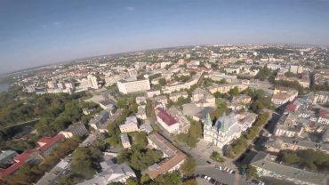 У центральній частині міста Тернополя виявлено склад зброї та боєприпасів