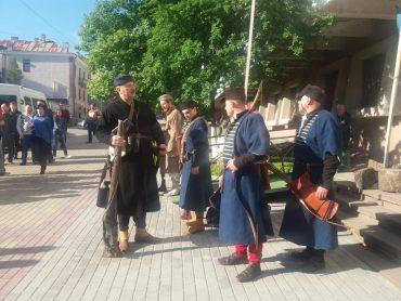 """У Тернополі відбулось надзвичайно цікаве дійство """"Ніч у музеї"""""""