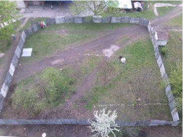 Вбережемо від забудови останній вцілілий бульвар Тернополя
