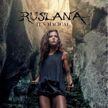 Руслана виступить у фіналі Євробачення