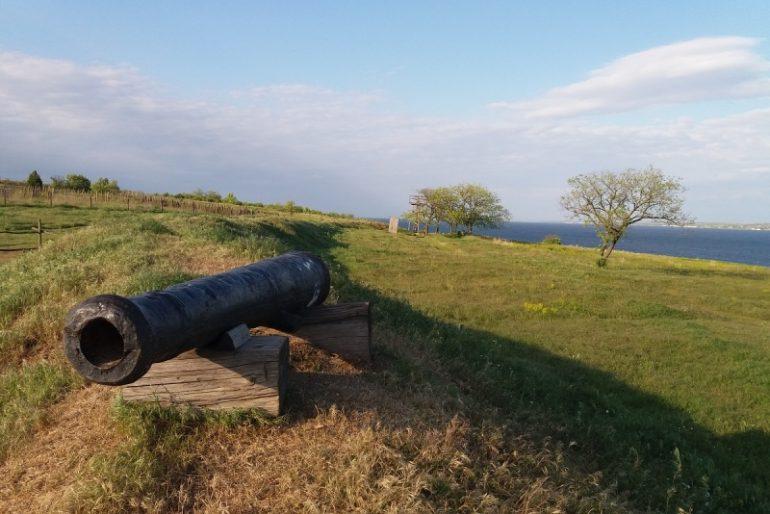 Кам'янецька Січ на Херсонщині: сумні реалії та туманні перспективи