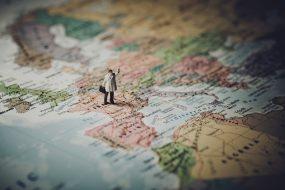 Майже 500 тисяч українців перетнули кордон з Європою без віз