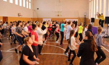 9 причин відвідати фітнес-тур «Живи танцюючи» у Тернополі