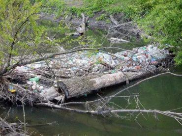 8 липня відбудеться екологічна толока на водоспадах у Русилові