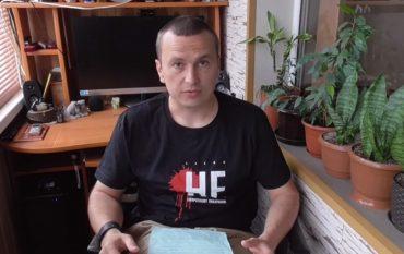 """У Білорусі блогера судитимуть за """"заміну державних ЗМІ"""""""