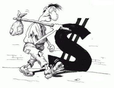 """Чоловік вимагав 1000 доларів від коханця дружини за """"користування"""""""