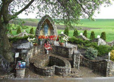 Заява спільноти Колодіївського монастиря