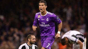 """""""Реал"""" провів неймовірний другий тайм і тому виграв Кубок Ліги Чемпіонів в """"Ювентуса"""""""