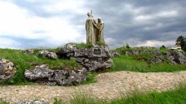 Ісус Христос жив на Тернопільщині?