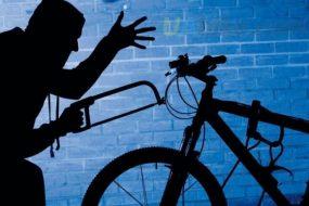 Поліцейські вийшли на слід велосипедних крадіїв