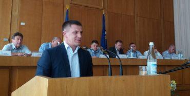 Як забезпечили земельними ділянками учасників АТО на Тернопільщині