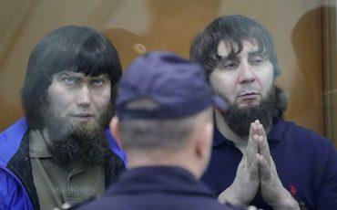 Вбивцям Нємцова дали 20 років
