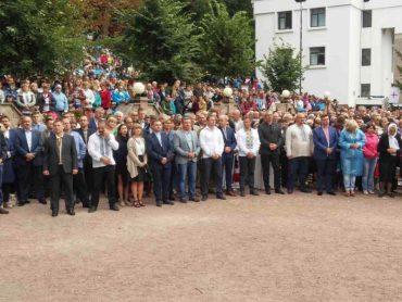 Кріпаків Тернопільщини перед виборами ощасливили