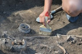 У Тернополі розпочнуться археологічні розкопки