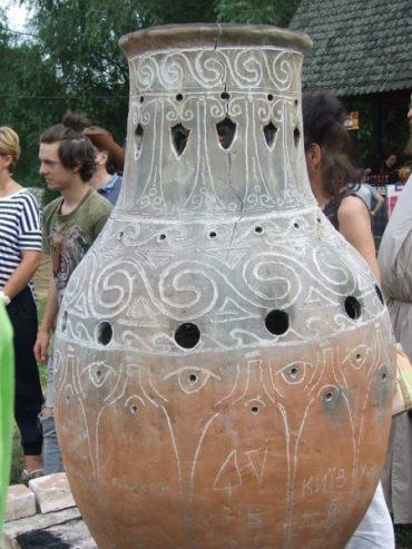 У Тернополі встановили бракований рекорд