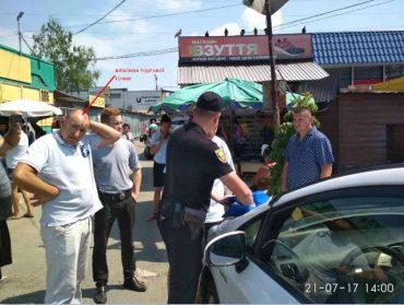 Скандал на тернопільському ринку: відкритий продаж браконьєрського знаряддя для рибалок