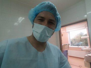 Сергій Притула став батьком вдруге