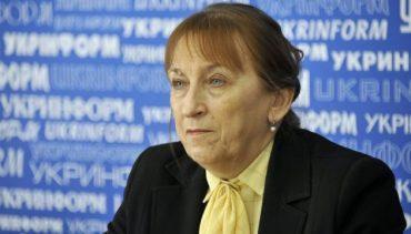 Українці втомились від партій?