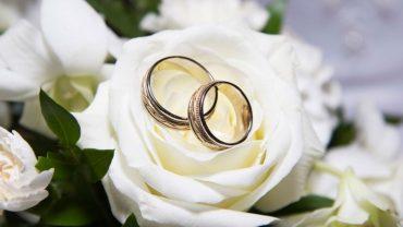 У Тернополі взяли шлюб за добу 192 пари