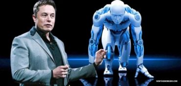 Ілон Маск закликав встановити державний контроль за розповсюдженням технологій штучного інтелекту