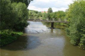Ще одне життя забрала річка Серет у Чорткові