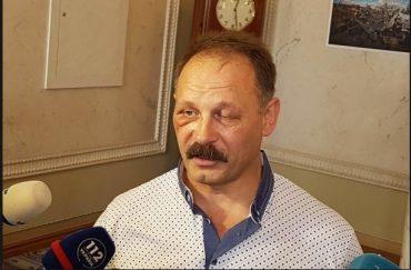 Нардеп Олег Барна прирівняв поранених і загиблих на фронті зі свинями