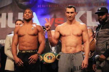 Володимир Кличко оголосив про завершення боксерської кар'єри