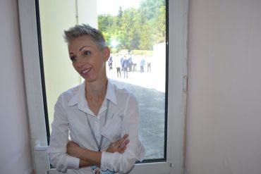 Журналістам забороняли фотографувати приїзд Гройсмана на Тернопільщину