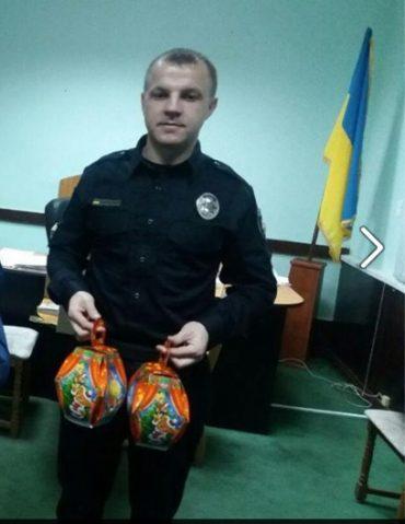 Нового начальника тернопільської патрульної поліції ще не встигли призначити, а він вже потрапив у скандал