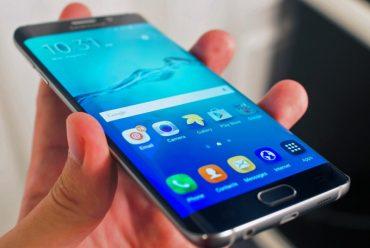 У Тернополі впіймала злодія, який поцупив мобільний телефон Samsung Galaxy S7