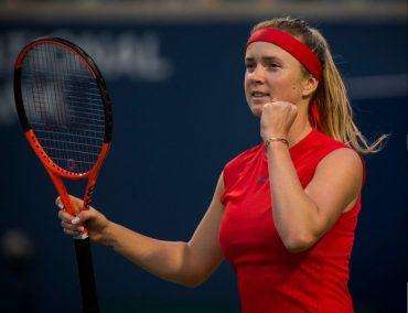 Світоліна виграла турнір WTA Rogers Cup у Торонто