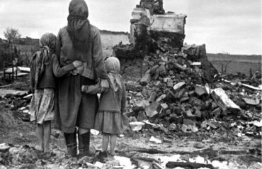 На Тернопільщині досі відчутні наслідки Другої Світової війни
