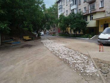 Чому в Тернополі не може бути рівного асфальту?