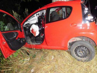 Автопригода зі смертельним наслідком трапилась біля села Синьків