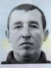 Поліція Бучача шукає заробітчанина з села Переволока Йосипа Бачинського