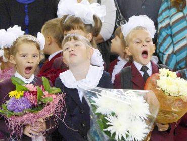 Батьки просять депутатів, чиновників, міністрів та Порошенка з не приходити до школи 1 вересня