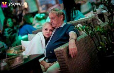 Підстаркуватий коханець навідався в гості до голови тернопільської облдержадміністрації