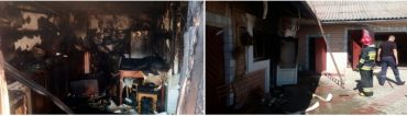 Тернопільщина у вогні: за останні 24 години ліквідовано 7 пожеж