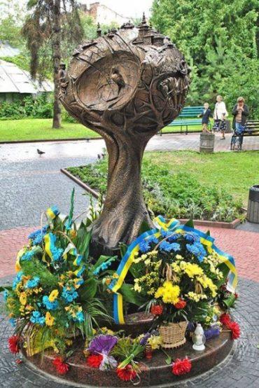 Лемки Тернопільщині вшанують своїх прадідів