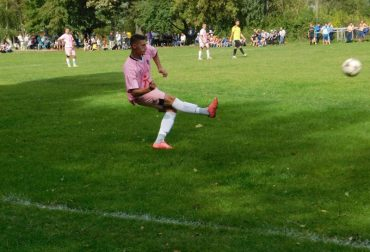 Футбольні пристрасті у Великих Бірках і Плотичі зашкалюють під кінець чемпіонату
