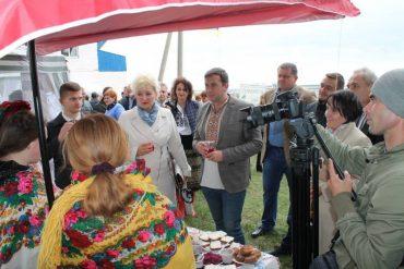 23 вересня в місті Підгайці, що на Тернопільщині, місцева влада зайвий раз показала свою недолугість та некомпетентність