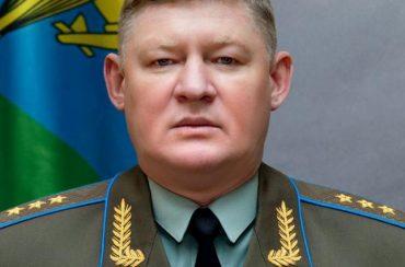 Генерал армии России, который возглавлял захват Крыма, сломал позвоночник в результате ДТП