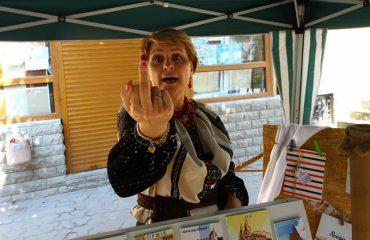 """Авторське право у трактуванні борщівського рекламно-видавничого центру """"Імідж-плюс"""" шокує"""