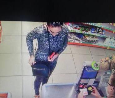 """Двох жінок підозрюють у крадіжці декоративної косметики з магазину """"EVA"""""""