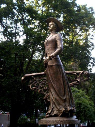 До 145-річчя від дня народження Соломії Крушельницької на Тернопільщині відбудуться святкування