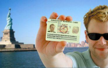 Лотерея Green Card 2019: дата начала приема заявок и информация для участников