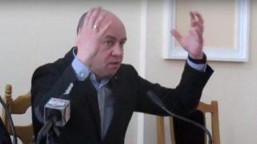 Тернополяни виступили категорично проти котелень на торфі на громадських слуханнях